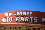 I don't know. Parts FOR New Jersey autos? From NJ Maybe?