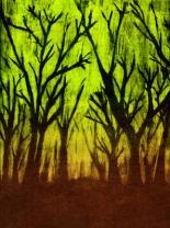 An Eldritch Woods