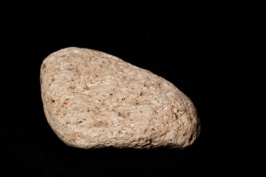 Pumice-like rock